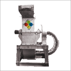 Spices Grinding Machine