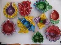 Diwali Diya ( Deepawali)