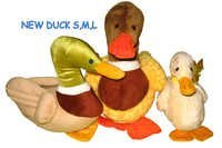 Duck Soft Toys