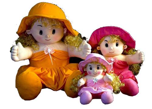 Bridal Dolls 3Sizes