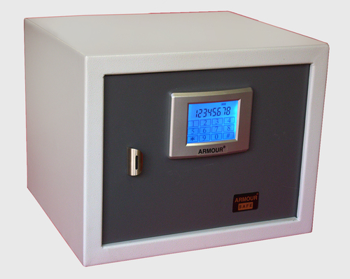 Electronic Digital Home Safe