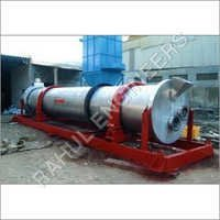 Rotary Drying Systems