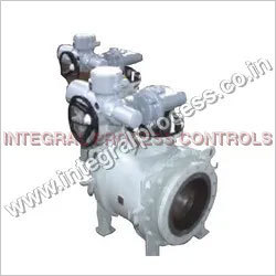 Motor Operated Valves