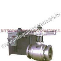 Hydraulic Operated Valves