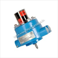 Flame Proof Aluminium Limit Switch Boxes