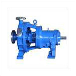 Horizontal Chemical Pumps