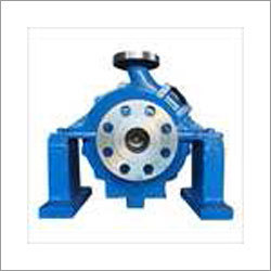 High Pressure Centrifugal Pumps
