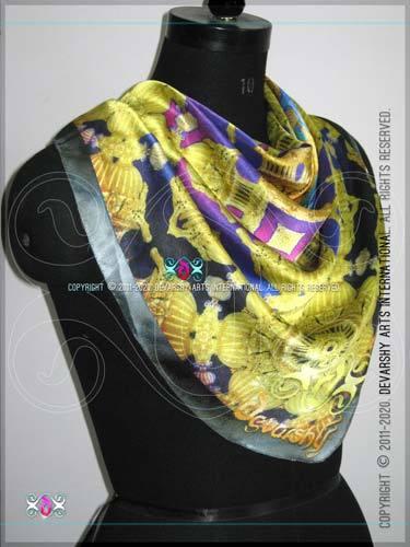 Womens Fashion Scarves
