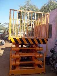 Scissor Lift Equipment