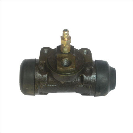 Air Brake Wheel Cylinder Assembly
