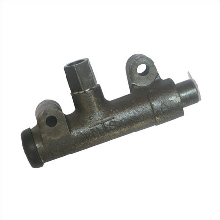 Master Brake Cylinder Assembly