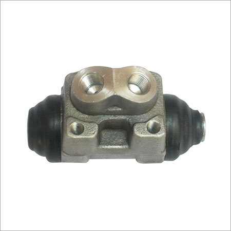 Automotive Wheel Cylinder Assembly