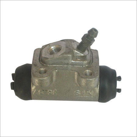 Automotive Wheel Cylinder Body