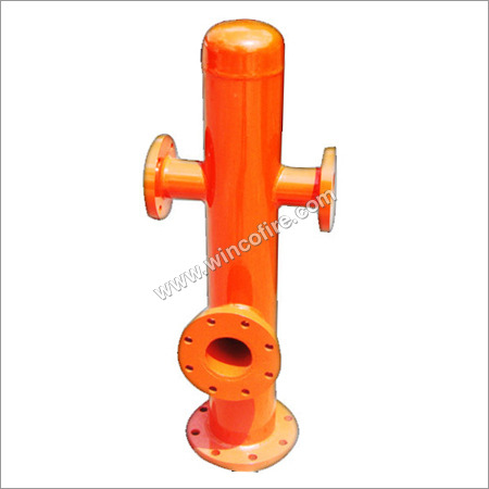 Wet Barrel Hydrant Valves (Piller Type)