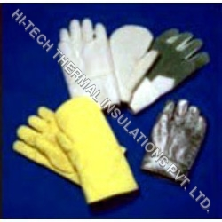 High Temperature Hand Gloves