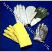 High Temperature Hand Gloves
