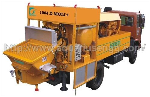 Mobile Line Pumps