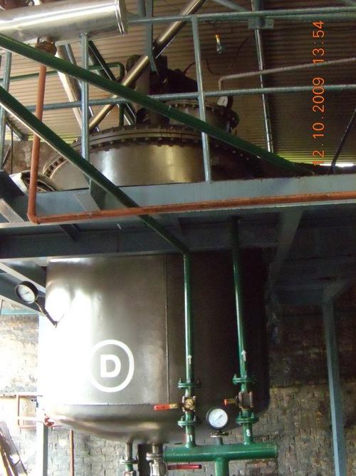 Customized Evaporator