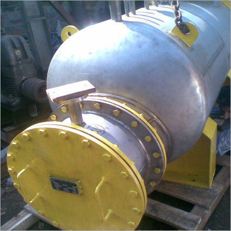 Calorifier Heat Exchanger