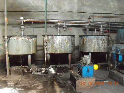 Chemical Concentrator