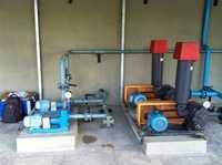 ETP Equipment Installation