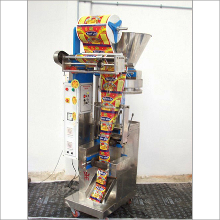 Soya Bari Packing Machine