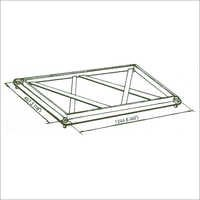 Bailey Bridges Bracing Frame