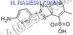 Dehydro Thio Para Toluidine Sulphonic Acid (DHTPTSA)