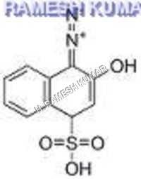 1Diazo 2Naphthol 4Sulphonic Acid