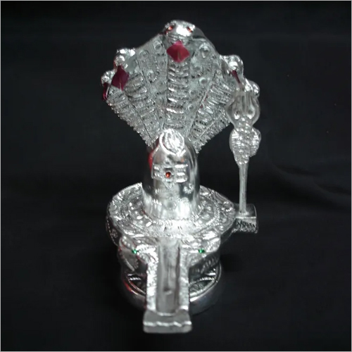 Shivling With Naag