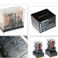 OMRON RELAYS-TIMERS