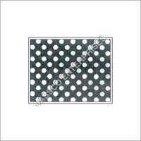 Round Hole Perforated Metal Sheet