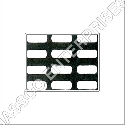 Long Hole Parallel Perforated Sheets