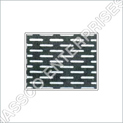 Long Hole Polisher Screen Sheet
