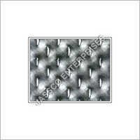 Dimple Screens Metal Perforated Sheets