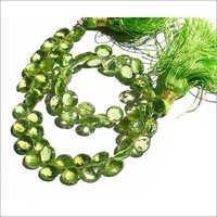 Peridot Stone Beads