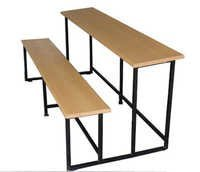 Simple classroom table