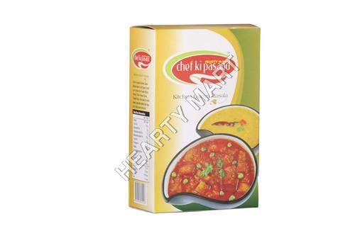 Rajwadi  garam masala: