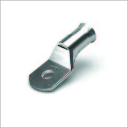 Compression cable Lugs- Heavy duty,Lomg barrel - Bell mouthed