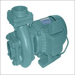 Monoblock Pump - Centrifugal MDH Seal Type