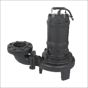 Heavy Duty Submersible Sewage Pump