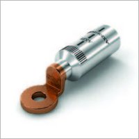 Bimetallic Compression Cable Lugs