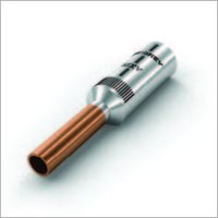 Bimetallic Joints - Straight Type