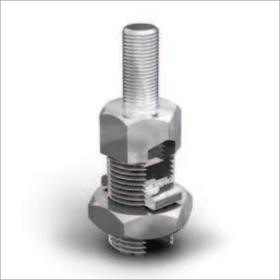 Servit Post Split Bolt Connectors