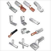 Customised Tailor made Lugs & Connectors