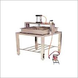 Manual Paneer Pressing Machine
