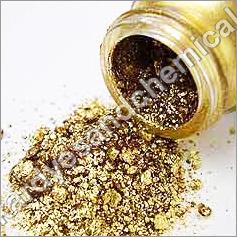Metallic Powder & Paste