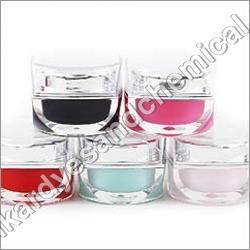 Opaque & Transparent Colors
