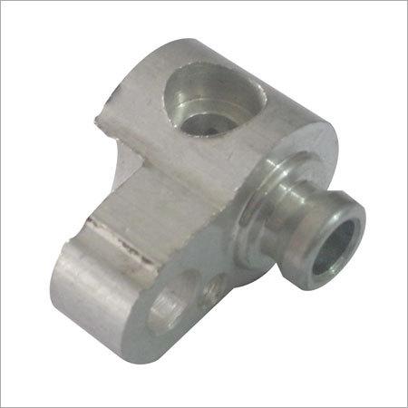 Cnc Machined Mechanical Parts