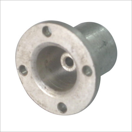 Precision CNC Turned Parts